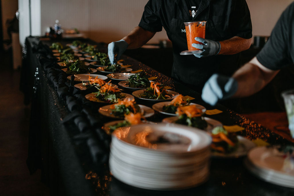 What To Ask Your Caterer